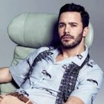 Baris Arduç actor turco