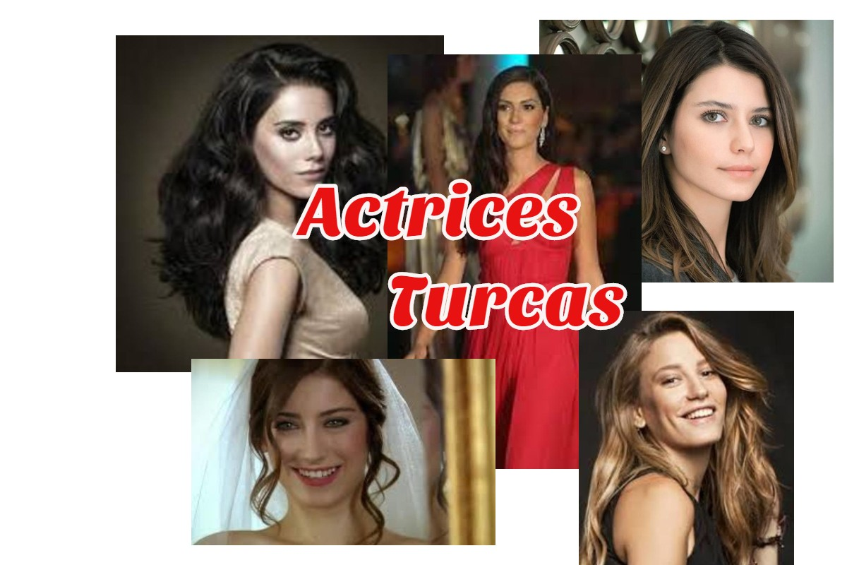 actrices turcas