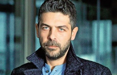 Sinan Tuzcu actor turco